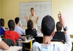 آموزش زبان عربی در مدارس فرانسه رو به کاهش است