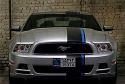 صدور مرخصی برای خودروهای پلاک ارس آغاز شد