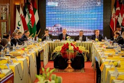22nd International Union of Railways (UIC) regional assembly for Middle East (UIC RAME)