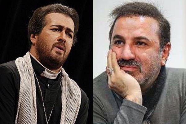 بهنام شرفی و علی سلیمانی به «خنکای ختم خاطره» پیوستند