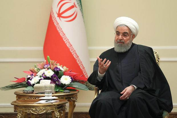 رئیسجمهور در روزهای آینده مهمان استان بوشهر میشود