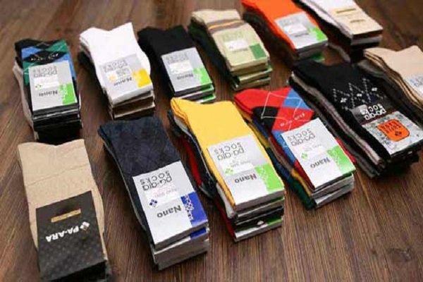 Iranian firm exports $1.5mn worth of nano socks to neighbors