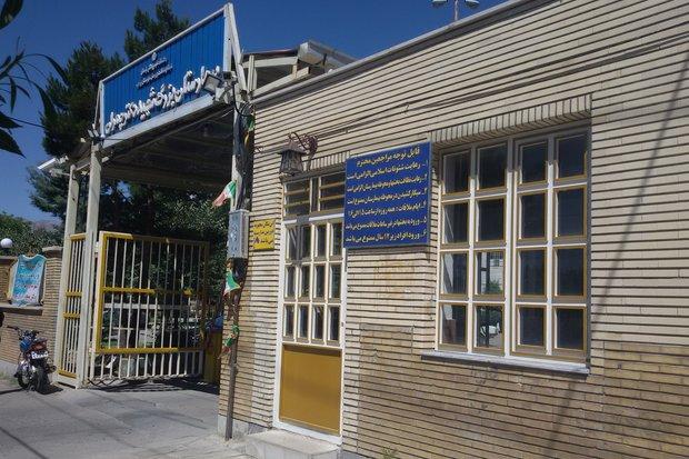 بازدید سرزده فرماندار ویژه بروجرد از بیمارستان شهید چمران