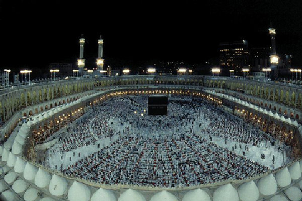 Saudis snub proposal on abandoning Hajj monopoly