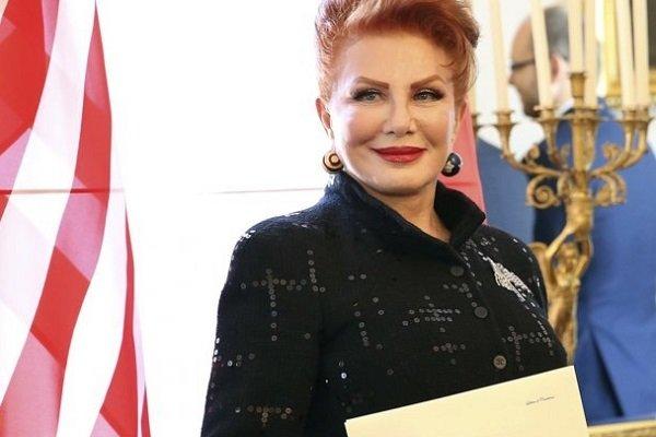 سفیر آمریکا در لهستان جنجال به پا کرد