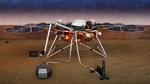 زلزله در مریخ ثبت شد/ صدای لرزشهای مریخ را بشنوید