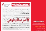 صد و شصت و یکمین شماره نشریه خط حزبالله منتشر شد