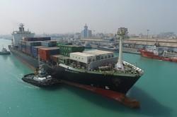 ۱۰ میلیون تن کالا از استان بوشهر صادر شد/ افزایش صادرات غیر نفتی