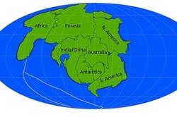 قاره های زمین دوباره کنار هم جمع می شوند