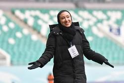 واکنش سرمربی تیم فوتبال دختران ایران به یک درخواست غیرمنطقی
