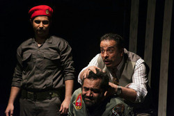 معرفی نمایش های به صحنه رفته در اولین روز جشنواره تئاتر «مقاومت»