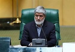 دولت مصوبات مجلس را در حوزه «معلولان» اجرایی کند