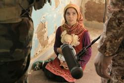 راهیابی فیلم کوتاه«مدافع بینام»به جشنواره بینالمللی فیلم مقاومت