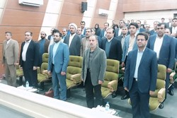 مدیرکل جدید کمیته امداد استان معرفی شد