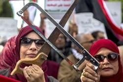 تیونس میں سعودی ولیعہد محمد بن سلمان کا آرا سے استقبال