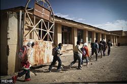 ۵۰۰ واحد آموزشی در قزوین نیازمند نوسازی و مقاوم سازی است