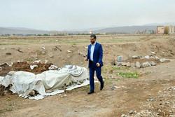 ساخت و ساز غیر مجاز در پاکدشت به طور نسبی مهار شده است