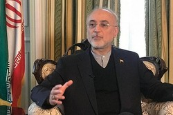 "Iran able to ""easily"" restore its nuclear conditions: Salehi"