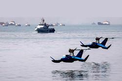 رتبه چهارم ایران؛ در میان بزرگترین نیروهای دریایی جهان