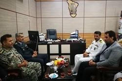 مقاومت تکاوران نیروی دریایی ارتش در خارگ فراموشنشدنی است
