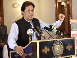 انتقاد تند «عمران خان» از رویکرد ضد اسلامی «ماکرون»