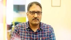 Kashmiri journalist Shujaat Bukhari
