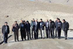 ۲۰ میلیارد ریال به آبخیزداری شهرستان مرند اختصاص پیدا کرد