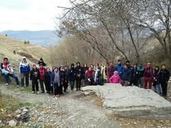 جمعآوری زباله، آموزش و کاشت درخت برای حفظ محیط زیست