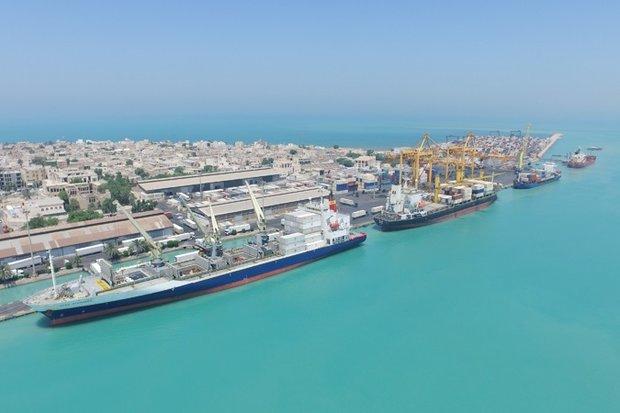 شرایط تردد کشتی غول پیکر ۵۰ هزار تنی در بندر بوشهر فراهم شود