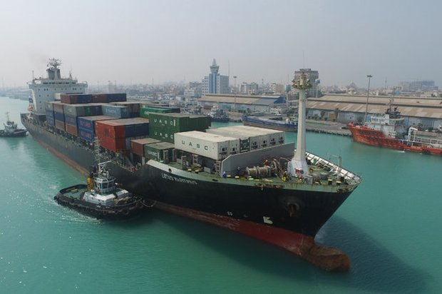 Bushehr province Q1 exports top $1.18 billion