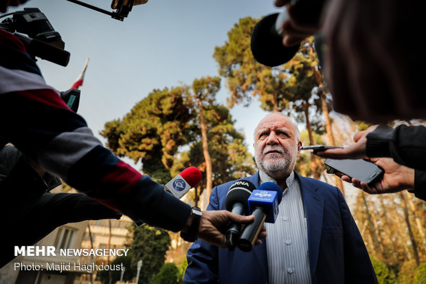 OPEC's decisions no longer liable to outside pressure: Zangeneh