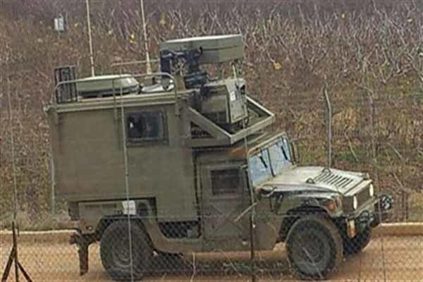 مصری اور اسرائیل فوج کے درمیان فائرنگ  کا تبادلہ