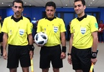 Iranian trio to officiate 2018 AFF Cup final
