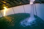 مقاومسازی ۱۰ مخزن ذخیره آب در تهران