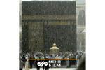 VIDEO: Rain surprises pilgrims in Mecca