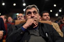 شهردار جدید تهران در مراسم تجلیل از خدام بسیجی موکب امام رضا(ع)