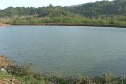 ۷۵۰۰ هکتار از آببندانهای استانهای شمالی مرمت و بهسازی شد