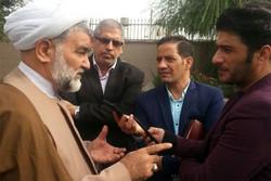 تلاش عده ای برای حاشیه سازی در شوراهای اسلامی رباط کریم وبهارستان