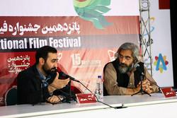 فیلمسازانی که فلاکت پمپاژ میکنند مدعی مخالفت ما با شادی هستند