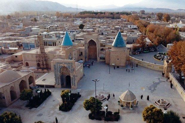 تقریب مذاهب در پایتخت عرفان ایران اسلامی/ بسطام دهکده صلح جهانی