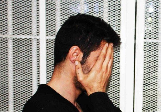 عامل قتل در دیلم  هنگام خروج از کشور دستگیر شد