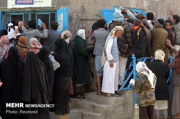 """İran Meclisi'nden """"Yemen'e insani yardım"""" çağrısı"""
