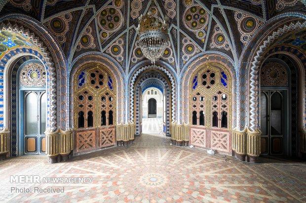 برندگان مسابقه عکاسی از اماکن تاریخی
