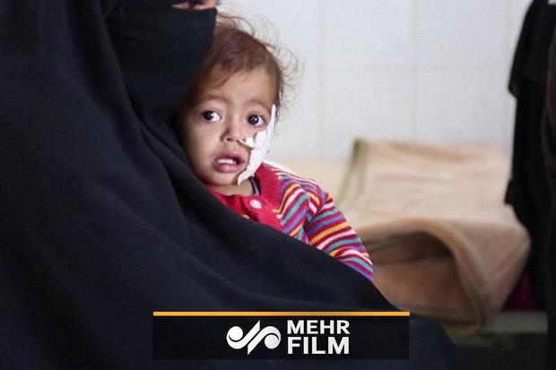فلم/ غیبت کے دوران امام زمانہ (عج) کے دوش پر شدید مشکلات