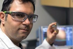 بررسی سریع نمونه های آزمایشگاهی با کمک حسگر زیستی دانشمند ایرانی