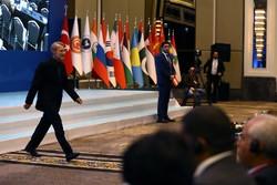 Meclis Başkanı'nın Türkiye ziyaretinden kareler