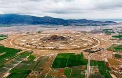 ظرفیت های جهانی اولین شهرمدور دنیا/ تلاش برای الحاق«دارابگرد»به پرونده ساسانی