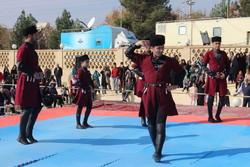 جشنواره بزرگ غذاهای سنتی و محلی در آرادان برگزار میشود
