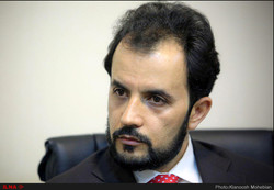 Wahid Majrooh, spokesperson of Afghan Ministry of Public Health