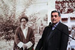 تہران کے میئر کا مدرس میوزیم کا قریب سے مشاہدہ